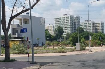 Bán đất Thuận Giao, Thuận An liền kề Vsip 1, giá 1.6 tỷ