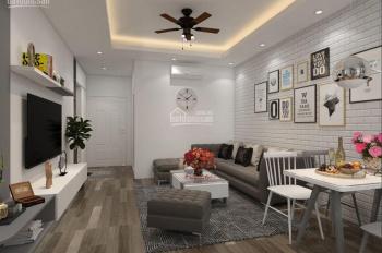 Cho thuê căn hộ view sông hồng chung cư Amber Riverside, 622 Minh Khai, MTG
