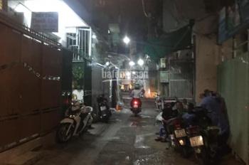 Nhà HXH Lê Văn Sỹ 300m2 3 tầng 4P 27tr/th