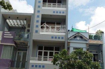 Bán gấp nhà mặt tiền Ký Con P. Nguyễn Thái Bình, Quận 1, DT: 4,2mx25m, 4 lầu, giá: 21 tỷ