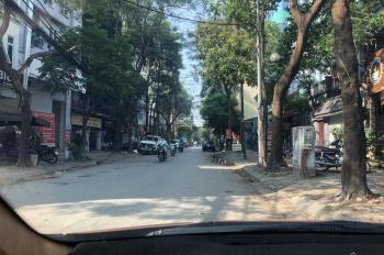 Cho thuê mặt bằng kinh doanh 200m2 phố Dịch Vọng Hậu