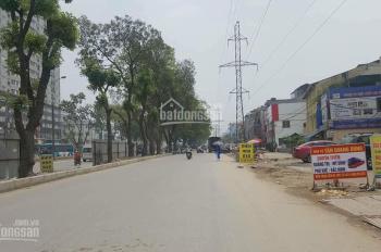 Bán nhà phố Phạm Văn Đồng DT 268m2, 3 tầng, MT 32m, giá 86 tỷ. 0901751599