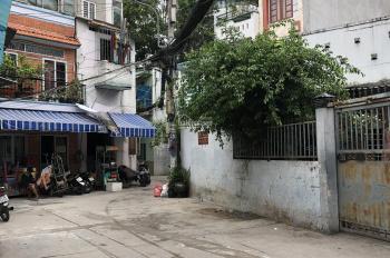Bán gấp nhà đẹp HXH Xô Viết Nghệ Tĩnh, giáp Q1, LH 0907199531