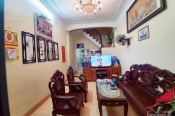 Bán nhà Tạ Quang Bửu, dân trí cao, an sinh đỉnh, 45m2, 4,8 tỷ