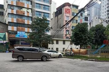 Bán nhà thang máy, kinh doanh, ô tô Dương Khuê, Quận Cầu Giấy