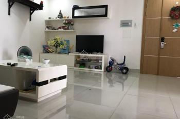 Cho thuê căn hộ Him Lam Riverside Quận 7, 78m, 2pn,căn góc, view sông, 12.5 triệu, LH: 0917 492 608