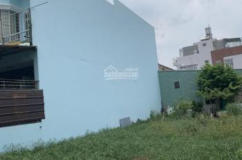 Gần 200 m2 đất 2 mặt tiền ngay bệnh viện quận 12, giá chỉ 7.9 tỷ TL, 0938600993 gặp Hải