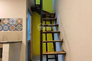 Cho thuê phòng trọ mới xây ngã 5 Chuồng Chó Quận Gò Vấp