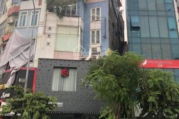 Cho thuê nhà mặt phố Yên Lãng gần ngã 3 đường Láng vị trí cực đẹp. Dt 95m2. Lh 0936285536