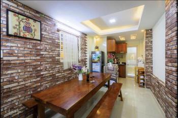 Cho thuê mặt bằng hẻm kinh doanh online - Nguyễn Trãi, Quận 1 - 59m2 giá thương lượng - 0908798779