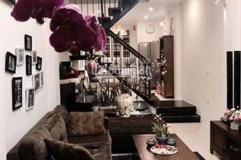 Chính chủ bán nhà 4 tầng tại Lê Duẩn, Đống Đa, Hà Nội
