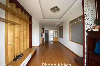 Bán căn hộ chung cư An Lạc 2PN, 2 ban công, căn góc đẹp, đủ nội thất, giáp đô thị Mỗ Lao