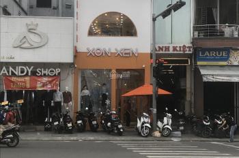 Càn bán nhà mặt tiền đường Lê Duẩn, vị trí đẹp