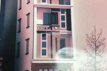 Bán gấp nhà rất đẹp 5 tầng tại Hai Bà Trưng, gần nhiều trường đại học, gần chợ, an ninh, giá rẻ