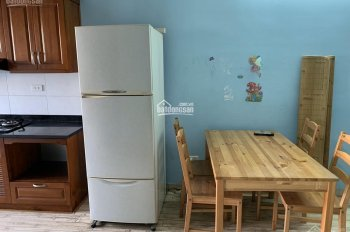 Cho thuê căn hộ 66,7 m2, 2PN đủ đồ tại tòa chung cư N011A khu đô thị Sài Đồng
