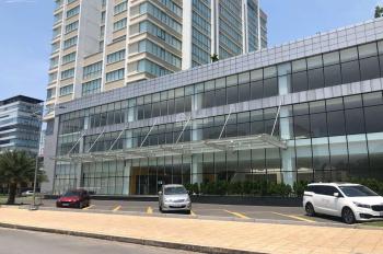 Cho thuê mặt bằng kinh doanh TTTM Cộng Hòa Garden ngay TT Q. Tân Bình