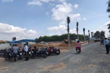 Bán đất nền dự án  tại  Phường Tân Hiệp, Thị xã Tân Uyên. Giá đầu tư chỉ 300 triệu