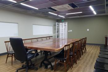 Cho thuê văn phòng số 46 An Dương, Yên Phụ, Tây Hồ, Hà Nội