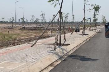 Bán đất dự án đã có sổ hồng (giá hoàn vốn). Liên hệ 0909713012
