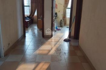 Gia đình cần bán căn hộ tầng 9, căn hộ OCT3B15 KDT Handiresco, đường Phạm Văn Đồng, Q. Bắc Từ Liêm