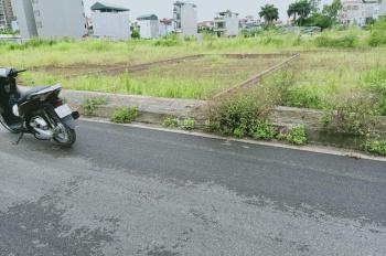 Bán đất phân lô DT 51m2 ở Vân Canh Hoài Đức, giá đầu tư, vị trí đẹp, chính chủ, đường trước mặt 9m.