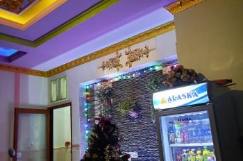 Cần bán nhà 4lầu 1trệt có 18phòng phường Phước Long B, Quận 9 giá 14tỷ, DT: 530m2. LH: 0334669280