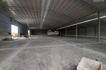 Chính chủ cần cho thuê kho xưởng, Bình Hưng Bình Chánh, kho chính chủ, kho 200m2, 350m2 và 1000m2