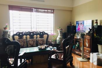 Cần bán căn hộ chung cư Trương Định vị trí thuận tiện, cách ngã tư chợ Mơ - quận Hai Ba Trưng 400m.