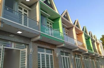 Bán dãy phố 2 tầng 3.5x10m, ngay chợ Hưng Long giá TT chỉ 590 triệu - 0839331665