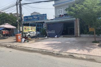 Bán nhà 2 mặt tiền thuận tiện kinh doanh phường An Bình, ngay gần cầu An Hảo