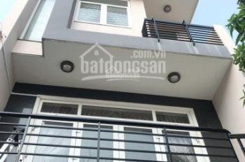 Chính chủ cần bán căn nhà đường Lê Văn Khương giáp cầu dừa, quận 12, đường 10m, giá cực rẻ