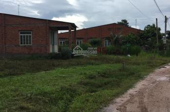 Chính chủ cần bán gấp 2 lô đất tại ấp Long Phú, Long Khánh, Bến Cầu, Tây Ninh, giá bèo 800 nghìn/m2