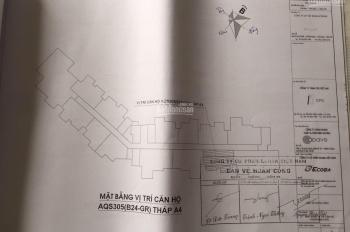 Bán cắt lỗ căn hộ chính chủ Ecopark - Sky3 (Giai đoạn 2). Nhà chính chủ, miễn trung gian