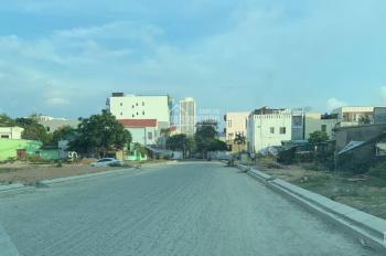Bán đất mặt tiền Trần Bạch Đằng rộng 14m, giá Covid chỉ bằng 2/3 giá bán 2019, duy nhất 1 lô