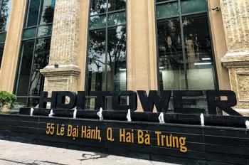 HDI Tower - 55 Lê Đại Hành - mua trực tiếp CĐT. LH nhận báo giá hotline: 0972971295