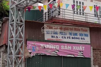 Bán Mảnh Đất Chỉ 520 Triệu Bến Trung-Bắc Hồng-Đông Anh-Hà Nội