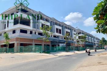 Cho THUÊ nhà mặt tiền đường gần Văn Hoa Villas ngang 12m. Lh 0973 010209 Hương