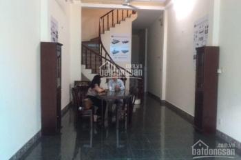 Nhà mặt tiền Giải Phóng, gần sân bay, P4, Tân Bình, 4x20m
