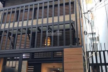 Cần bán gấp nhà đường Nơ Trang Long, Q. Bình Thạnh, SHR, 48m2, TT 1tỷ7, LH Hương Ly (0899823642)