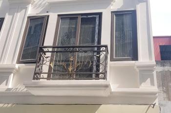 Chính chủ bán nhà xây mới mặt ngõ phố Giáp Nhị gần KĐT Đồng Tàu, 2 ôtô tránh, DT 55m2*5T giá 4.9 tỷ