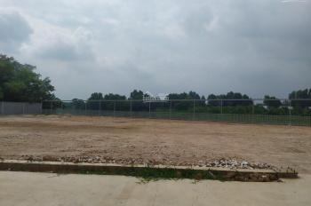 Chính chủ cần tiền bán gấp lô đất ngay KCN Bàu Bàng, DT 505m2, giá 270tr, SHR, MTĐ 8m, gần TTHC