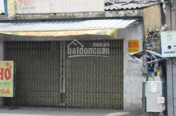 Bán nhà cấp 4 MT đường Nguyễn Văn Bứa 44m2 giá 495tr có sổ