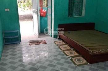 Bán nhà cấp 4 giá rẻ giật mình tại Tân Tiến, An Dương, Hải Phòng. Đối diện khu công nghiệp Nomura