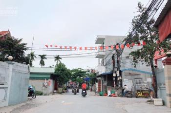 Bán lô đất 80m2 vuông vắn tại Hoàng Mai, Đồng Thái, An Dương, Hải Phòng
