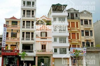 Bán nhà mặt tiền Tạ Uyên, ngay Nguyễn Chí Thanh, DT: 4x26m, nhà 5 lầu, giá bán 23.4 tỷ