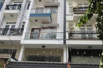 Cho thuê nhà hẻm 8m Lê Văn Thọ phường 14 Gò Vấp 210m2 3 lầu