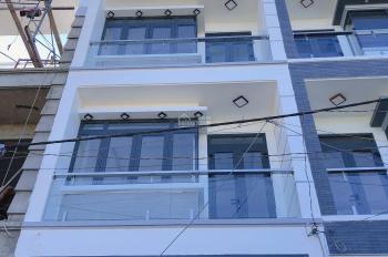 Còn chần chờ gì khi nhà đã xong đường huỳnh tấn phát đã làm hệ thống chống ngập.