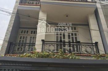 Cho thuê nhà đẹp siêu rẻ HXH đường Phạm Văn Chiêu, P14, Q. Gò Vấp