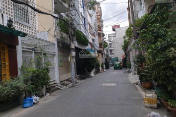 Bán nhà hẻm xe hơi Nơ Trang Long. 50m2 giá 7,8 tỷ tl