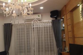 Bán nhà mặt phố Bà Triệu Hà Đông, 55m2, 4T, mt 5m, 6,8tỷ